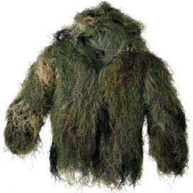 Ghillie Jackets