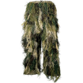 Ghillie Pants