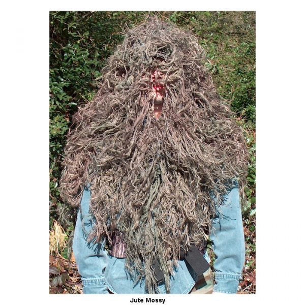 d4a4b67e9bb3c Ghillie Back Pack Veil 2x3