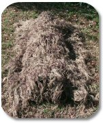 Ghillie Blankets/Covers